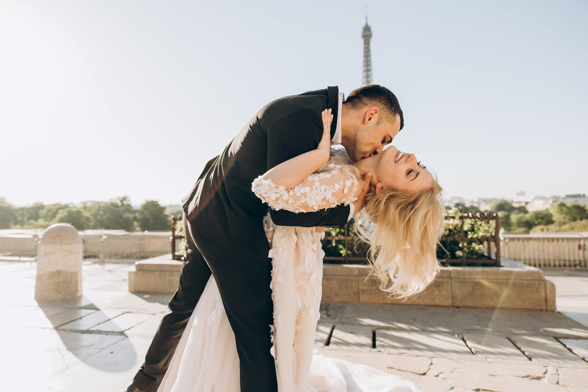 Bruiloft regelen